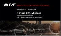 Vehicle System Forensics Training