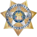 Davis County Sheriff Shield