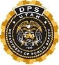 Utah Department of Public Safety Patch