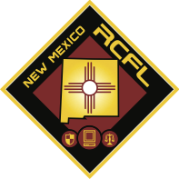 New Mexico RCFL Logo