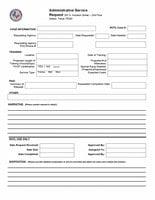 NTRCFL Training Request Form