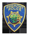 Fremont Police Logo