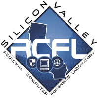 Silicon Valley RCFL Logo