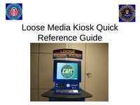 LMK Quick Reference Guide (powerpoint)
