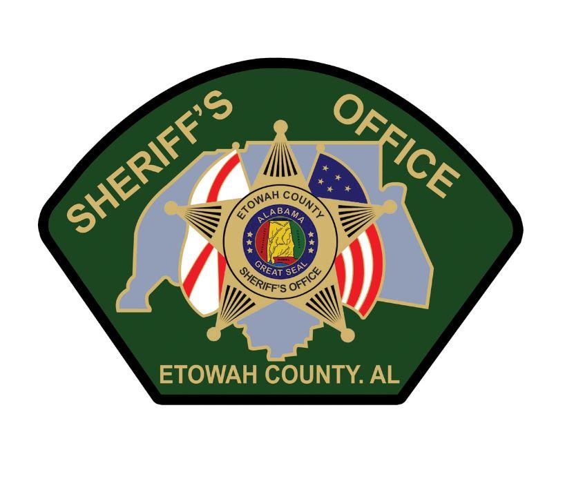 Etowah County Sheriff's Office Logo