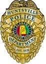 Huntsville Police Badge