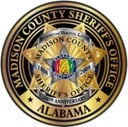 Madison County Sheriff Badge