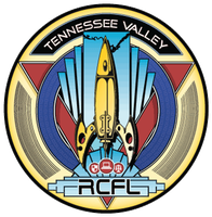 Tennessee Valley RCFL Logo